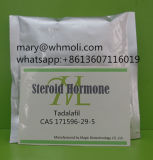 Steroid Hormoon Tadalafil van het geslacht voor het Verlies van het Gewicht en het Anti Verouderen