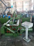 Machine hydraulique de presse en métal Y81f-125