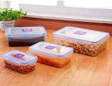 Immagazzinamento in di plastica 500ml il contenitore di alimento di microonda pp