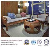 Hotel-Möbel mit Wohnzimmer-Stuhl und Sofa (YB-WS-66)