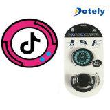 MultifunktionsSmartphone Halter und Montierung mit erweiternstandplatz-Knall-Griff-Kontaktbuchse