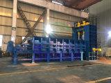De op zwaar werk berekende Staven die van het Aluminium en van het Koper Machine scheren