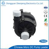 Petite pompe à eau de C.C de la toilette 24V avec le flux 2500lh