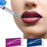 Ácido hialurónico Injectable Coreia de cuidado de pele para corrigir linhas finas na face