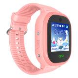 IP67의 직업적인 공급자는 아이 Sos 지능적인 GPS 시계를 방수 처리한다