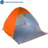 Portable et légère Outdoor tente de camping 3-4 personnes Pop up automatique rapide Cabana Beach instantanée tente de camping