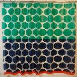 極度の柔らかい防水水防水加工剤型の自由なエヴァのシャワー・カーテン