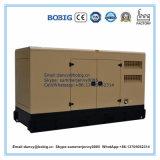 Schalldichter Generator 250kw angeschalten von Weichai Engine mit Druckluftanlasser