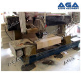 Stone Lathe Cutting Machine with Balustrade Cutter Machine (SYF1800)