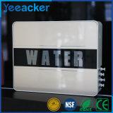 Prezzo all'ingrosso della cartuccia di filtro dall'acqua del sistema di osmosi d'inversione della macchina del depuratore di acqua del RO