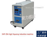 Eben IGBT Hochfrequenzinduktions-Heizungs-Heizungs-hartlötenmaschine