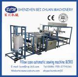 Naaimachine van het Geval van het kussen de Automatische in China