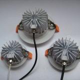IP65 impermeabilizzano 10W LED giù SMD messo indicatore luminoso LED Downlight