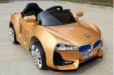 As crianças nos carros eléctricos em Carro de Passeio crianças brinquedos para bebés