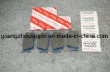 La pastilla de freno 04466-42060 Precios baratos para Toyota RAV4 Aca33