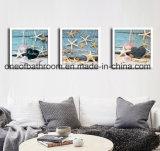 Seeshell-Abbildung für Wand-hängende Dekoration