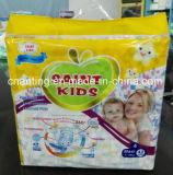 طفلة حفّاظة [كدّي] رخيصة ضخمة مستهلكة قابل للتفسّخ حيويّا طفلة حفّاظة