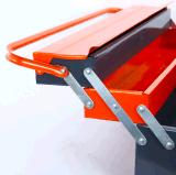 Порошковое покрытие складные инструменты чехол для хранения стальной металлический ящик для инструментов