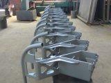Изготовленный на заказ Weldments рукоятки колокола с обслуживанием