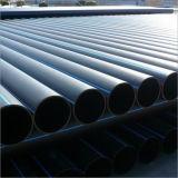 Mit hoher Schreibdichtepolyäthylen-Plastik-HDPE Rohr für Grundwasser-Zubehör