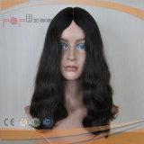 Pruik van het Haar van de huid de Hoogste Braziliaanse Joodse Kosjer (pPG-l-01038)