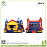 Spielen attraktive Kind-des im Freien aufblasbaren Wasser-Plättchen-Spielplatz-Geräts