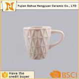 I regali di cerimonia nuziale per gli ospiti personalizzano la porcellana di ceramica della tazza