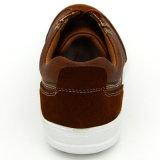 Новые удобства установки повседневная обувь с PU кожа для мужчин