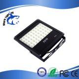 Projector impermeável do diodo emissor de luz do standard alto 50W ultra fino