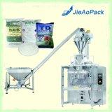 Vertikales Puder-automatische Verpackmaschine mit niedrigem Preis (JA-1200)