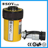 cilindro idraulico del diametro di foro del colpo da 155 millimetri
