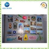 Крышки магнита холодильника самого лучшего подарка конструкции декоративные (JP-FM035)