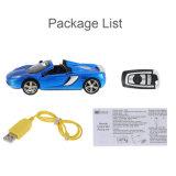 0122228-2.4G 2CH 1/43 Voertuig van het Speelgoed van de Inzameling van de Raceauto van de Afstandsbediening Mini voor Jonge geitjes
