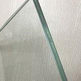 50% Transparência PVB o vidro laminado