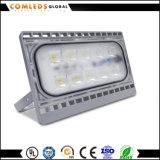 태양 에너지 옥외 LED 플러드 빛 70W 중국 제조 세륨 EMC RoHS 투광램프