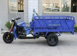 3車輪の貨物三輪車150ccの空気によって冷却されるエンジン