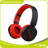 Bluetooth V4.2 cuffia avricolare senza fili di stereotipia di Bluetooth dell'intervallo di Bluetooth dei 10 tester