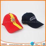 L'usine vendant la promotion de marque et annoncent les casquettes de baseball en gros