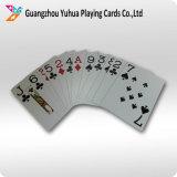 100% Plástico Poker Índice Jumbo Naipes