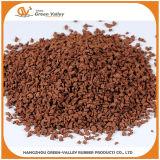 Зерно EPDM для резиновый идущего следа
