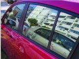 Automobiel Binnenlands Venster die de Film van het Autoraam van Tinten UV400 kleuren