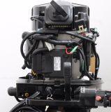 Fuoribordo marino del motore di F60bel-T 60HP 4-Stroke Efi