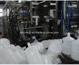 PE 4 галлон пластиковую бутылку воды машины экструдера /пластиковый барабан изготовителя машины