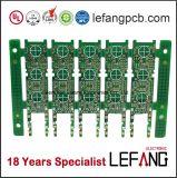 Fabricante rígido da placa do PWB desde 1999
