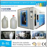 Машинное оборудование изготавливания бутылки PE молокозавода молока