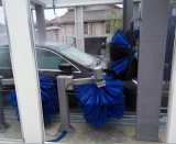 Type machine à haute pression automatique de tunnel de lavage de voiture