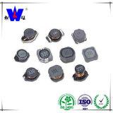 Induttore di energia eolica della bobina dell'induttore di alta efficienza SMD