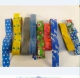 Film rétractable PVC pour poignée de balai en bois