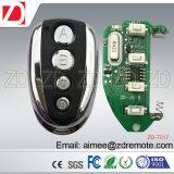 telecontrole do código Hcs301 RF do rolamento 4-Channel