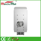 Farola de las exportaciones 90-180W LED de China del poder más elevado en luz de calle solar